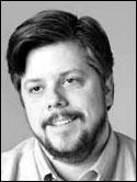 Rick Carey, Chief Technology Architect, Merrill Lynch & Co. Inc.