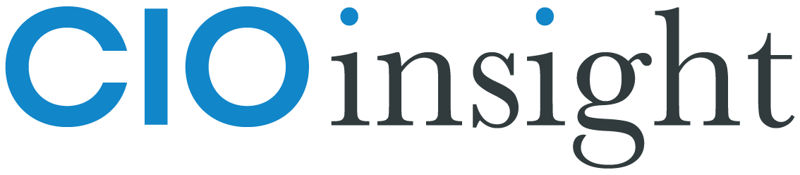 CIO Insight Logo