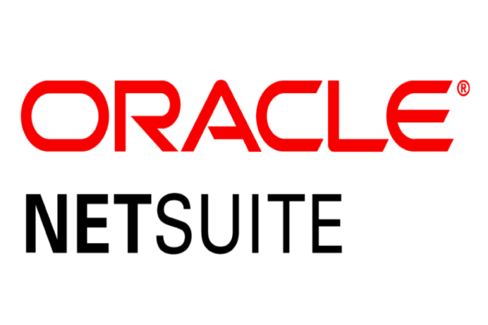 Oracle NetSuite ERP Logo.