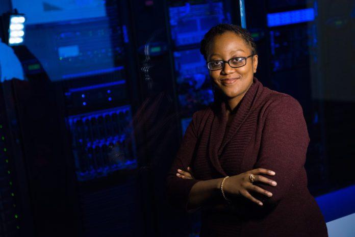 Women CIOs in tech