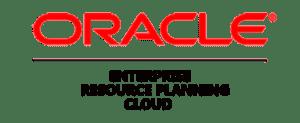 ORACLE ERP logo