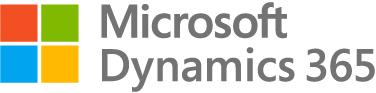 MS dynamics365 logo
