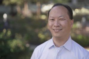 Marshall Choy, SambaNova Systems' VP of Product
